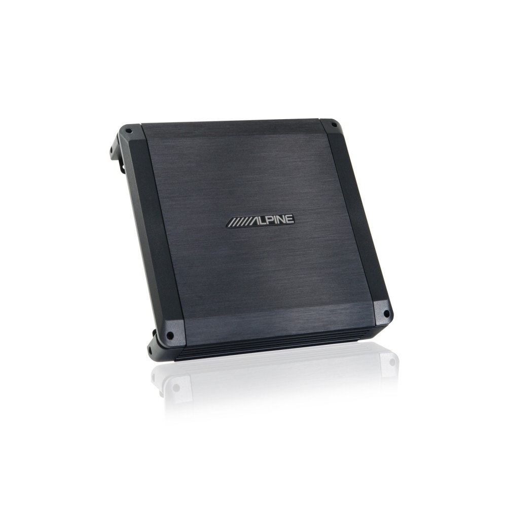 Alpine Alpine 2 Channel 300W Amp (BBXT600) - Car Audio Centre