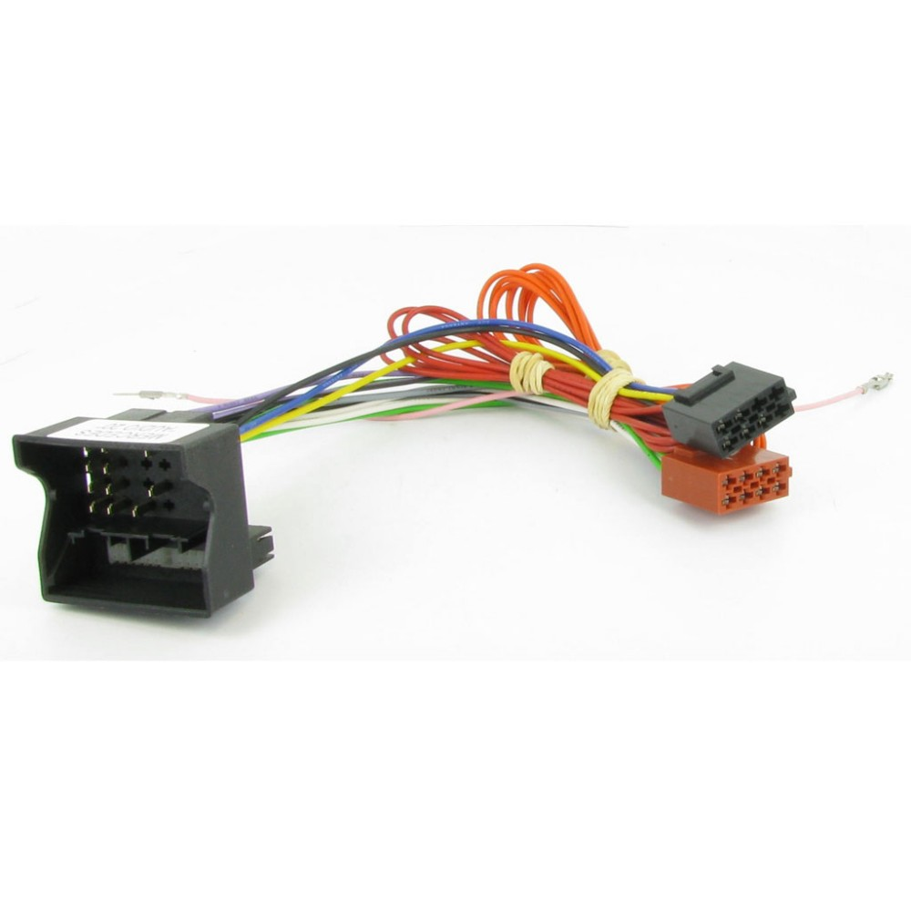 Connects2 Harness Adapter Mercedes (CT20MC02) - Car Audio Centre