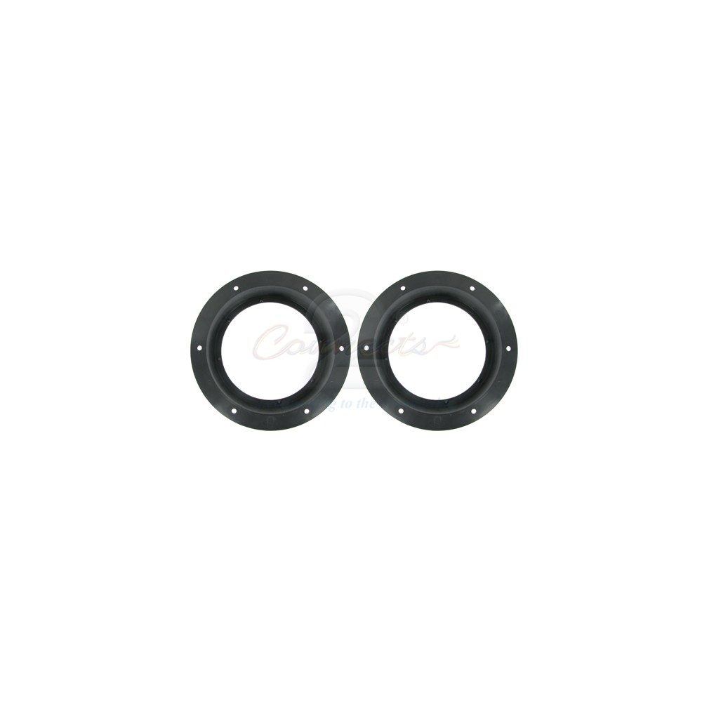 Connects2 Connects 2 CT25VW05 Volkswagon Speaker Adapters - Car Audio Centre