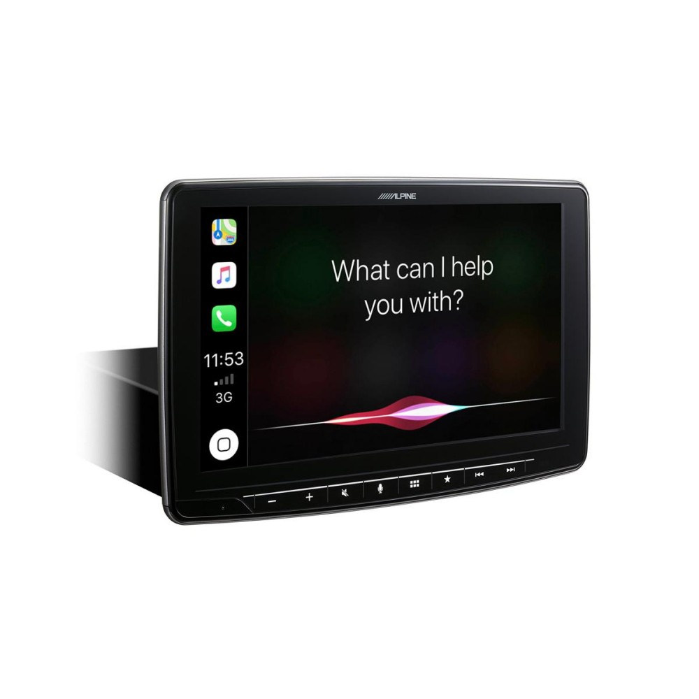"Alpine Alpine 9"" Digital Media Station (ILXF903D) - Car Audio Centre"
