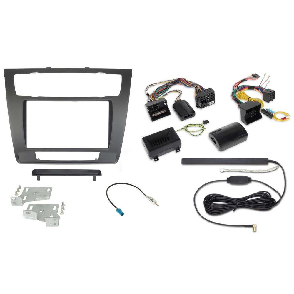 Alpine Alpine Installation kit for INE&ILX (KIT-7BM1A) - Car Audio Centre