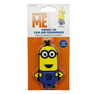 DM2 Minion Made DM2 Minions Made 3D GEL Kevin (M3DK) - Car Audio Centre