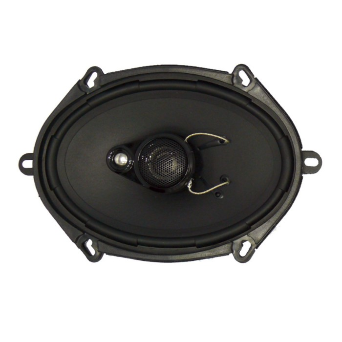 "In Phase In Phase 5x7"" Shallow mount Speakers(SXT5735) - Car Audio Centre"