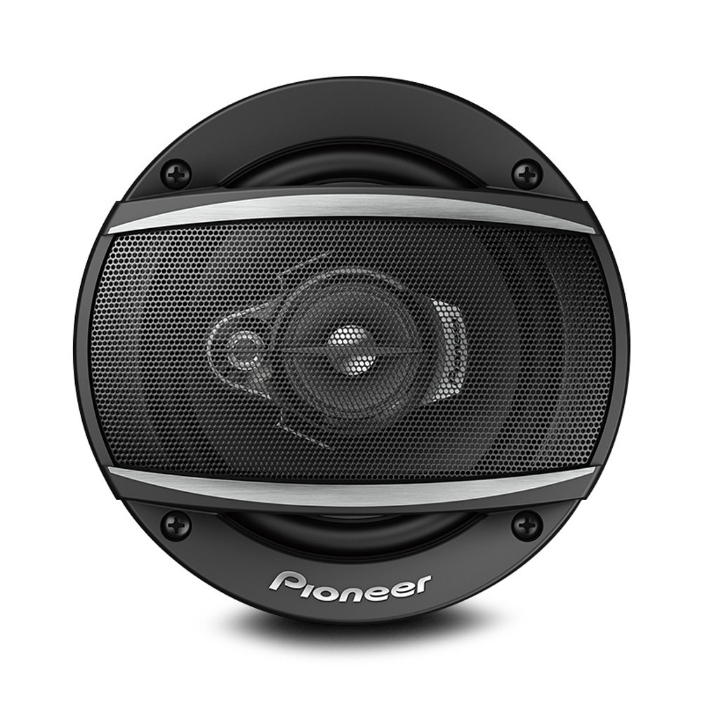 Pioneer Pioneer 13cm 3-Way Coaxial Speakers (TSA1370F) - Car Audio Centre