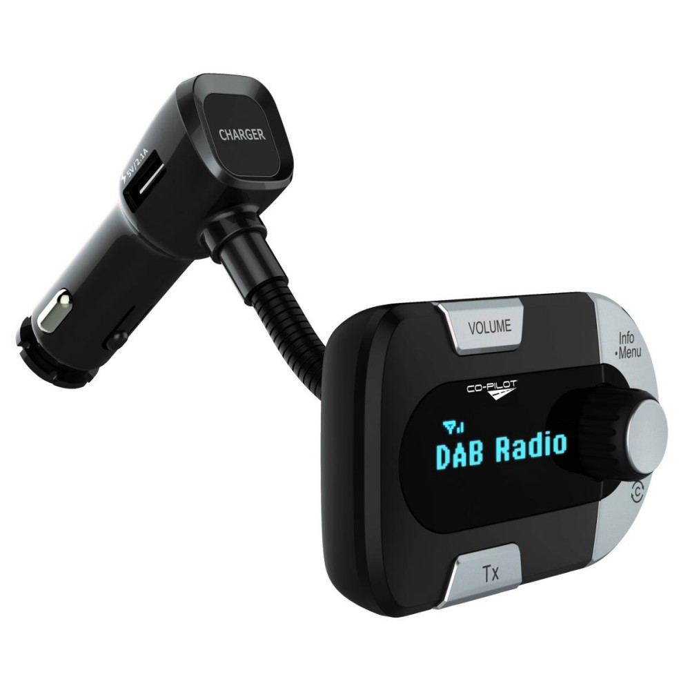 Co-Pilot Co-Pilot Universal DAB Adaptor (CPDAB1) - Car Audio Centre