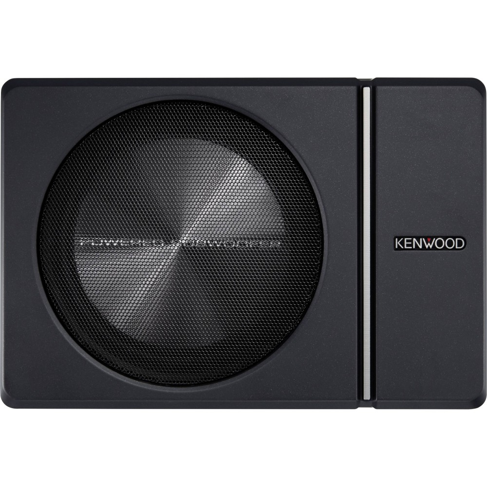 Kenwood Kenwood Underseat 250w Sub (KSCPSW8) - Car Audio Centre