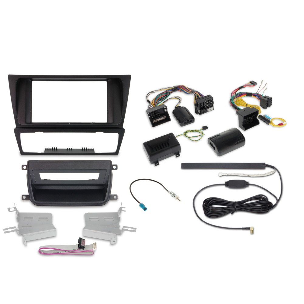 Alpine Alpine Installation Kit for iLX-700 / INE-W987D (KIT-7BM3A) - Car Audio Centre