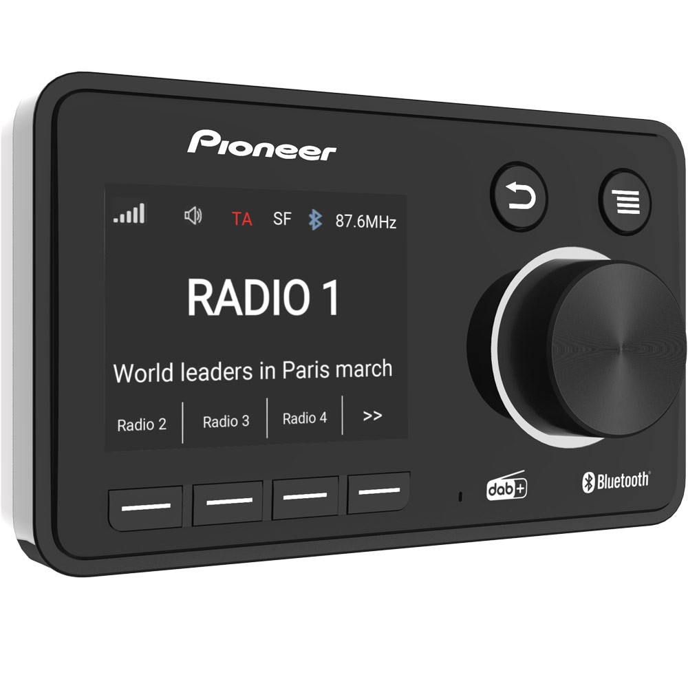 Pioneer Pioneer DAB Add On Receiver (SDA11DAB) - Car Audio Centre