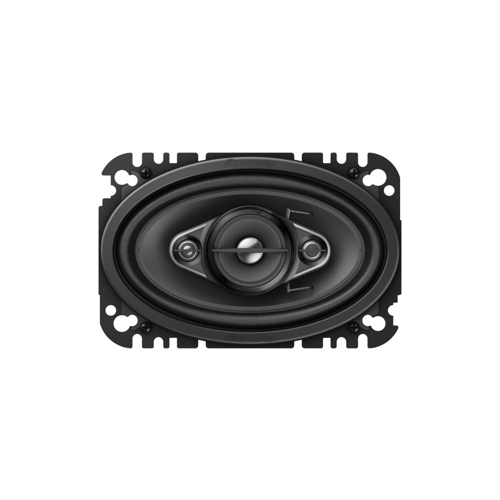 Pioneer Pioneer TSA4670F TSA Series 6 x 4 Speakers - Car Audio Centre