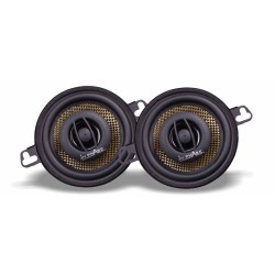 In Phase In Phase 2way fixed tweeter (XTC87.2) - Car Audio Centre